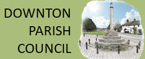 Parish Council web logo