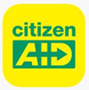 Citizen Aid App logo